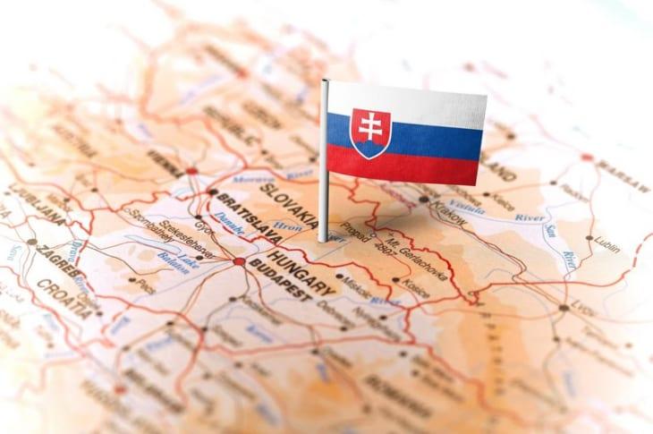 5 điểm du lịch ấn tượng tại Slovakia