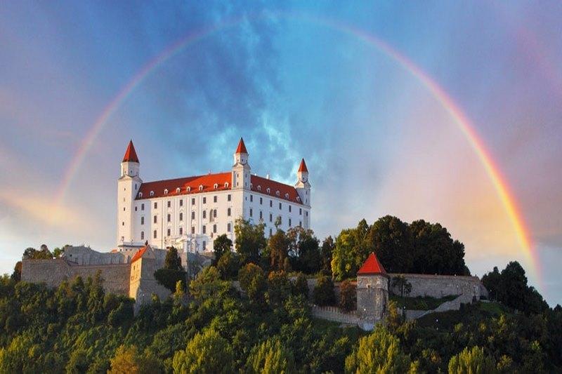Bí quyết xin visa Slovakia tỉ lệ đậu cao