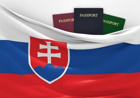 Vietnam tourist visa for Slovakia citizens