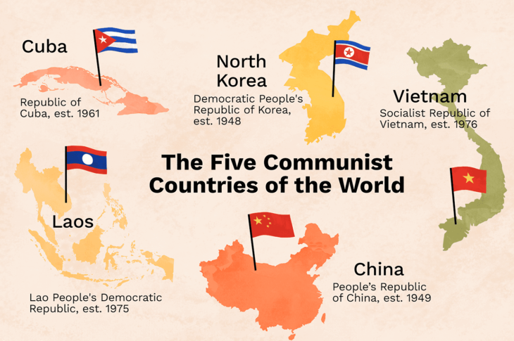 is vietnam still communist