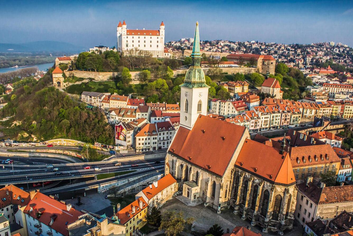slovakia la nuoc nao