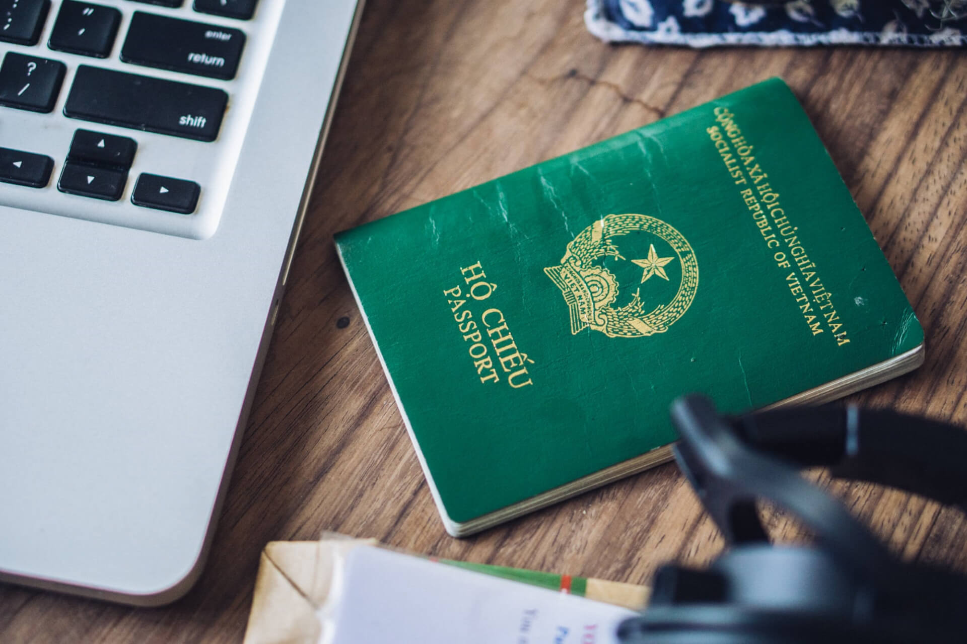 Hướng dẫn từ A – Z thủ tục làm hộ chiếu đơn giản -