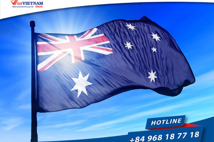 Best tips for Australian citizens to get Vietnam business visa