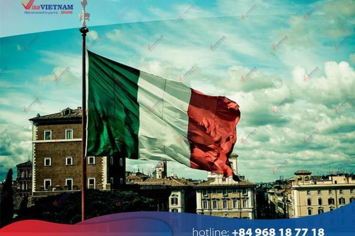 How to get Vietnam visa from Italy? - Visto per il Vietnam in Italia