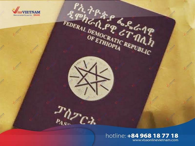 How to apply for Vietnam visa in Ethiopia? - Vietnamትናም ቪዛ በኢትዮጵያ