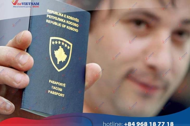 How to apply for Vietnam visa in Kosovo? - Viza e Vietnamit në Kosovë