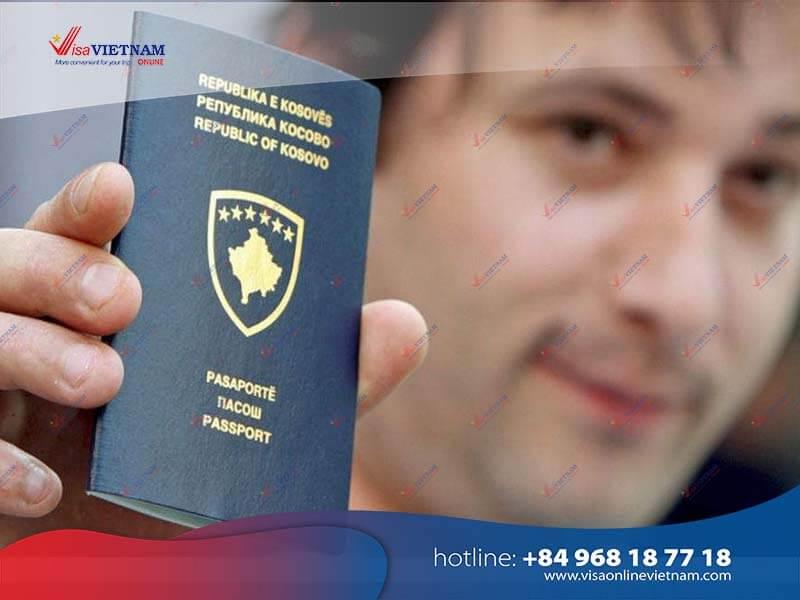 How to apply for Vietnam visa in Kosovo? - Viza e Vietnamit në Kosovë