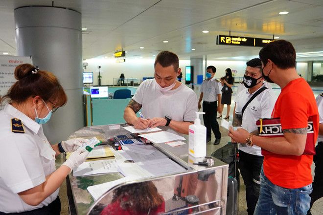 Vietnam to grant e-visa to citizens from 80 countries from July 1