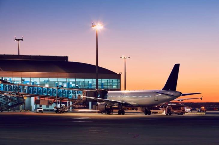 Lịch mở cửa sân bay quốc tế dự kiến - Tháng 06/2020