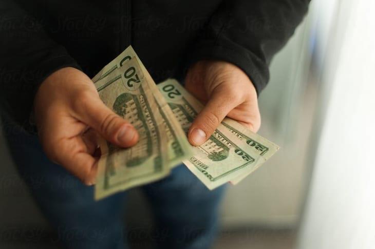 định cư Mỹ cần bao nhiêu tiền