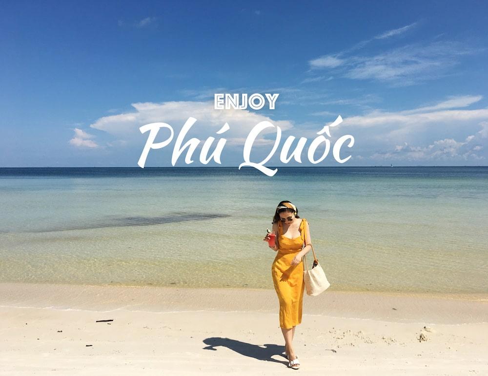[Kinh Nghiệm] Sổ tay du lịch Phú Quốc tự túc 2020